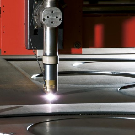Pegasus Profiles_Plasma_Cutting