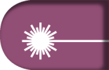Pegasus Profiles Laser Cutting Logo